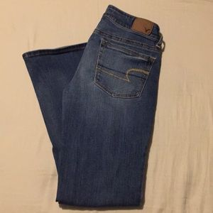 X-Long American Eagle jeans